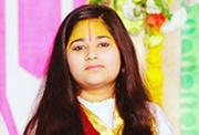 Neha Nidhi Saraswat Ji